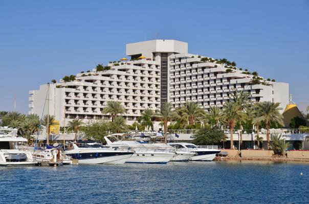 מדריך המלונות באילת